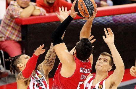 """Ο Emiliano Carchia στο Contra.gr για τον Τζεντίλε: """"Δεν είναι αυτός που ήταν αλλά μπορεί να ξαναγίνει!"""""""