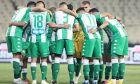 Οι 11 ποδοσφαιριστές του Παναθηναϊκού που άρχισαν το παιχνίδι με τον ΠΑΟΚ, το Σάββατο στο ΟΑΚΑ
