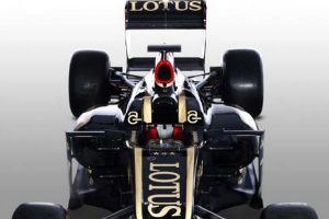 Έκανε την αρχή η Lotus