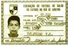 Το πρώτο δελτίο του Ρονάλντο με την Valqueire Tennis Clube (Ιούνιος 1988).