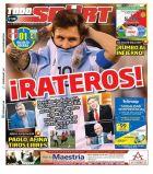 Καταγγέλλουν παγκόσμια συνωμοσία για να νικήσει η Αργεντινή!