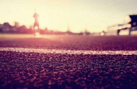 "Game Changer in Sports: Ο αθλητισμός στο ""μικροσκόπιο"""