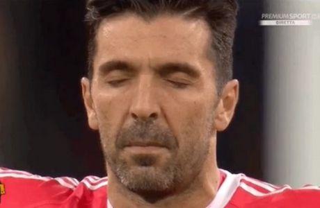 """Ο Μπουφόν έκλεισε τα μάτια στο """"αντίο"""" για τον Αστόρι"""