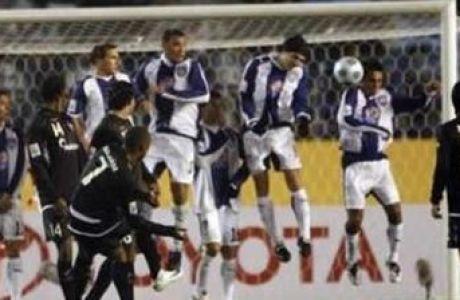 Στον τελικό του Παγκοσμίου Κυπέλλου συλλόγων η LDU Κίτο