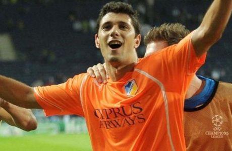 Τι γίνεται στα Τρίκαλα; Κι άλλος παίκτης με παρουσία στο Champions League!