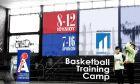 Το Basketball Camp επιστρέφει στο κλειστό 'Σπύρος Λούης'