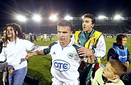 O Κριστόφ Βαζέχα είναι ο μακροβιότερος ξένος του ελληνικού πρωταθλήματος και ο δεύτερος σκόρερ όλων των εποχών (πίσω από τον Θωμά Μαύρο). Σε 15 χρόνια (1989-2004) πήρε 4 πρωταθλήματα, άλλα τόσα Κύπελλα, 2 SuperCup, αναδείχθηκε 3 φορές πρώτος σκόρερ της λίγκας και 8 του ΠΑΟ
