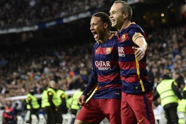 Δείτε τα γκολ από το ''Ρεαλ Μαδρίτης - Μπαρτσελόνα 0-4'' (video)