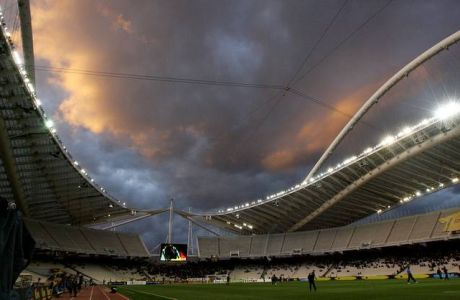 Xαλασμός για ένα εισιτήριο με τον Ολυμπιακό