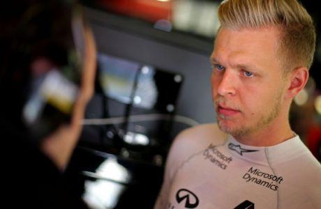 Πρόταση της Haas στον Magnussen!