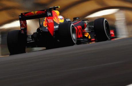 GP Μαλαισίας (FP3): Δήλωσε παρών ο Verstappen
