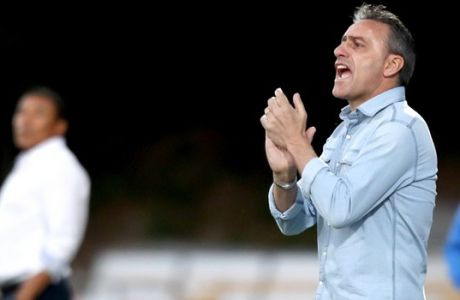 O Μπέντο (με τον Ανδρούτσο) έδειξε πως είναι προπονητής!
