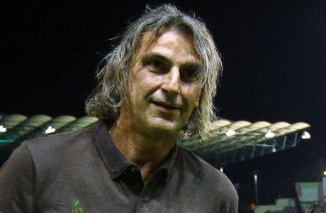 Παραίτηση Καλιτζάκη από τα Τρίκαλα που προκαλεί ερωτηματικά