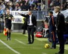 Το πρώτο παιχνίδι του Σιμεόνε στον πάγκο της Ατλέτικο με αντίπαλο τη Μάλαγα (7/1/2012)