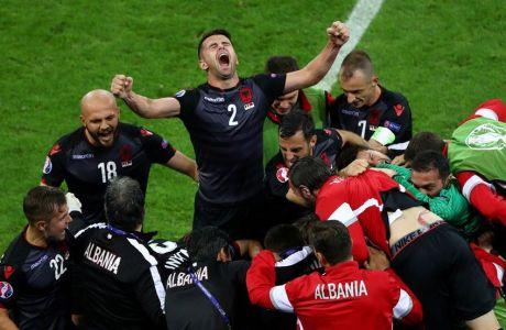 Έτσι προκρίνεται η Αλβανία!