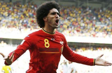 Τα γκολ του Βέλγιο-Αλγερία (VIDEOS)