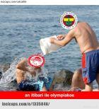 """""""Πάρτι"""" στα social media από τους οπαδούς της Φενέρμπαχτσε"""