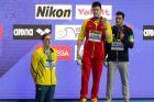 Ο Σουν Γιανγκ αδιαφορεί αν τον συμπαθούν, όσο κερδίζει χρυσά