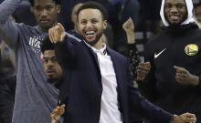 Το φάουλ-ανέκδοτο του Durant σκόρπισε άπλετο γέλιο