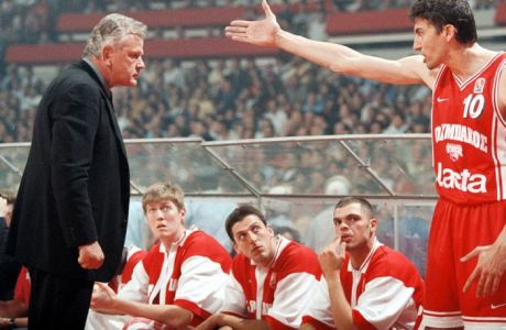 Πόσο καλά ξέρεις τον Ολυμπιακό του Ίβκοβιτς;