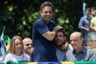 Οι Βραζιλιάνοι αστέρες στηρίζουν τον ακροδεξιό Μπολσονάρο