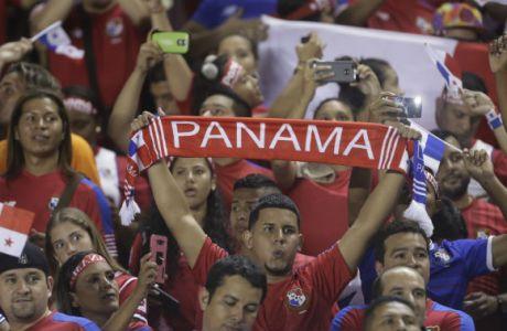 Είσαι από Παναμά; Αράζεις λόγω Μουντιάλ...