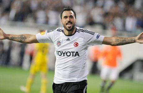 Ο Hugo Almeida πρωταγωνιστής στα Football Leaks