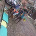 Από μπογιατζής στους δρόμους του Ρίο, ποδοσφαιριστής της Σίτι