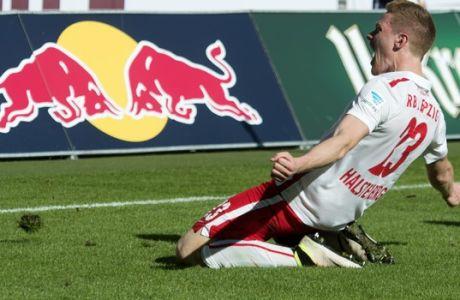 Σήμερα είναι η μέρα που η Red Bull Salzburg θα παίξει στην RB Arena με την RB Leipzig