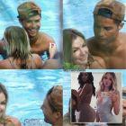 """Ο Ρονάλντο με """"καυτό"""" μοντέλο στην πισίνα"""
