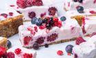 Φτιάξε το τέλειο καλοκαιρινό κέρασμα με γιαούρτι & φρούτα