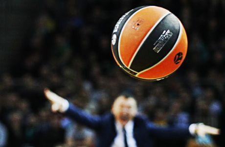 Παναθηναϊκός - Μπαρτσελόνα και Μπασκόνια - Ολυμπιακός χωρίς φόβο, αλλά με πάθος
