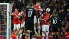 37η αγ.: Champions League για Άρσεναλ, Championship για την κυπελλούχο Γουίγκαν