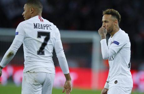 Η Παρί Σεν Ζερμέν είναι η δεύτερη χειρότερη ομάδα στη Ligue 1 με βάση το μπάτζετ