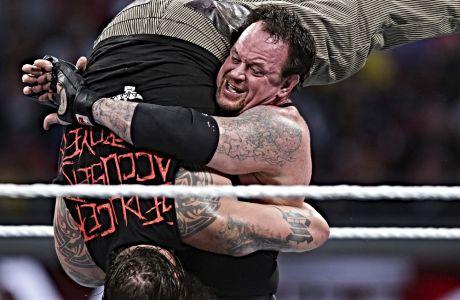 WWE: Τα 3 καλύτερα ματς του 2019 έκρυβαν άπειρο πόνο