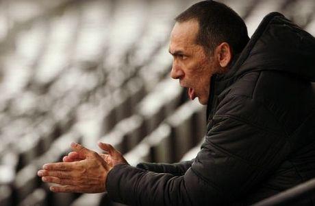 """Δώνης: """"Συμφωνήσαμε και ο Σαββίδης είπε μην του δίνετε φράγκο"""""""