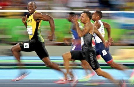 Όταν η τεχνολογία ξεπερνάει τους αθλητές