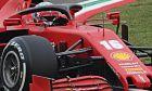 O Σαρλ Λεκλέρ τερμάτισε πέμπτος στην Ίμολα, στον πέμπτο αγώνα πριν την ολοκλήρωση του προγράμματος για το 2020. Είναι και πέμπτος στην κατάταξη των οδηγών. H Ferrari είναι 6η σε εκείνην των κατασκευαστών, στους 10 μετέχοντες.