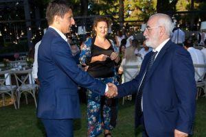 Σαββίδης: Ή θα κερδίζουμε ή θα πεθαίνουμε στο γήπεδο