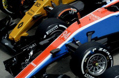 GP MALESIA F1/2016 - KUALA LUMPUR 29/09/2016  © FOTO STUDIO COLOMBO PER PIRELLI MEDIA (© COPYRIGHT FREE)