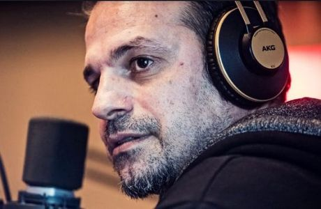 Ο Ντέμης Νικολαΐδης οραματίζεται ακόμη ένα διαφορετικό ποδόσφαιρο