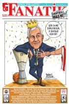 Το φοβερό τουρκικό σκίτσο για τον Ομπράντοβιτς και τον Ολυμπιακό