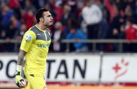 """Ρομπέρτο: """"Δεν δίναμε στη Super League την ίδια αξία με το Champions League"""""""