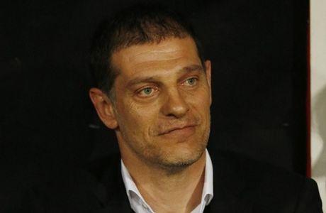 Ο Μπίλιτς επέστρεψε στη Γουέστ Χαμ. Ως προπονητής