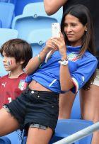 Οι WAGs που είδαμε στα γήπεδα του Μουντιάλ (PHOTOS)