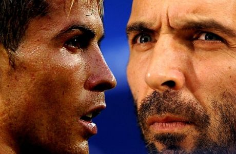 Simply Champions: Μπουφόν ή Ρονάλντο;