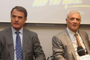 Μελισσανίδης: Το γήπεδο το χτίζουμε μαζί