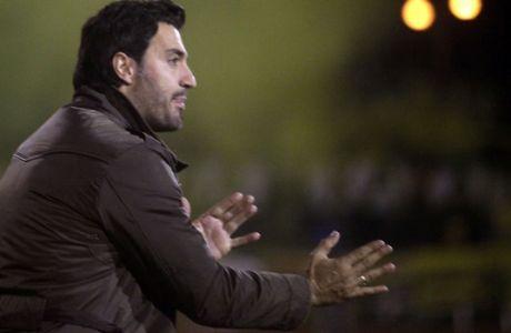 """Τρολ ο Μάγγος για ΑΕΚ: """"Δεν διαφέρει από την Αναγέννηση Καρδίτσας"""""""