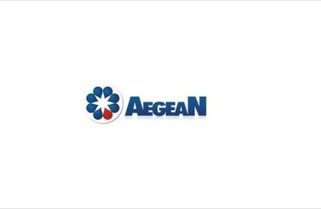 Δωρεά στο Υπουργείο Υγείας από την εταιρεία Aegean Oil