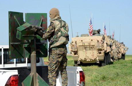 ΗΠΑ εναντίον Ιράν: Πόσο στρατό έχουν και τι θα συνέβαινε σε ενδεχόμενη σύγκρουση